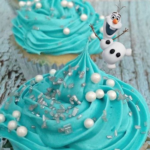 Frozen Favorites 1