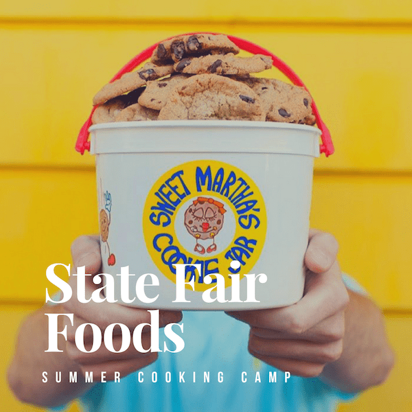 State Fair Foods