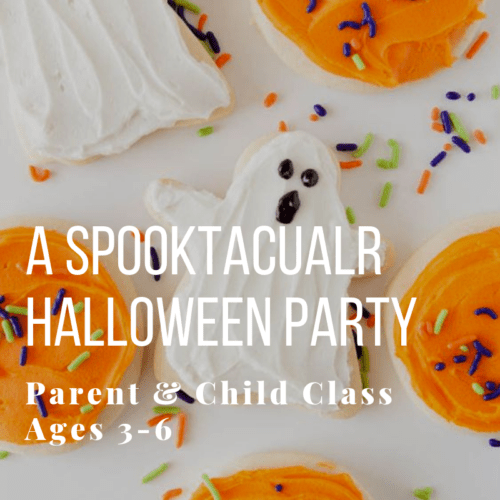 ages 3 6 a spooktacular halloween party 102818