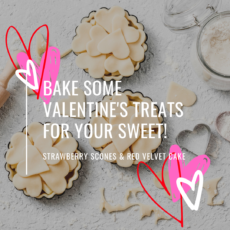 Valentine's Treats for Your Sweet