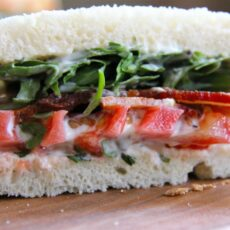 The Beyond Basic BLT